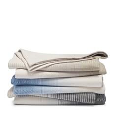 Coyuchi Strata Organic Cotton Throw - Bloomingdale's_0