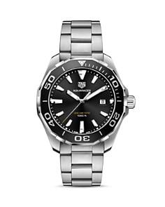 TAG Heuer Aquaracer Watch, 43mm - Bloomingdale's_0