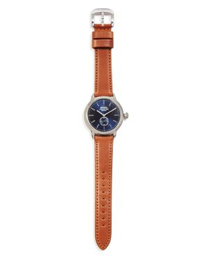 Shinola Bedrock Watch, 42mm