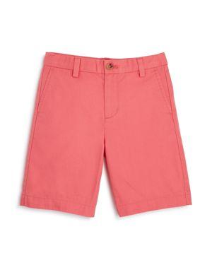 Vineyard Vines Boys' Summer Twill Shorts - Little Kid
