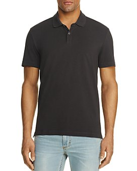 Velvet by Graham & Spencer - Willis Regular Fit Polo Shirt