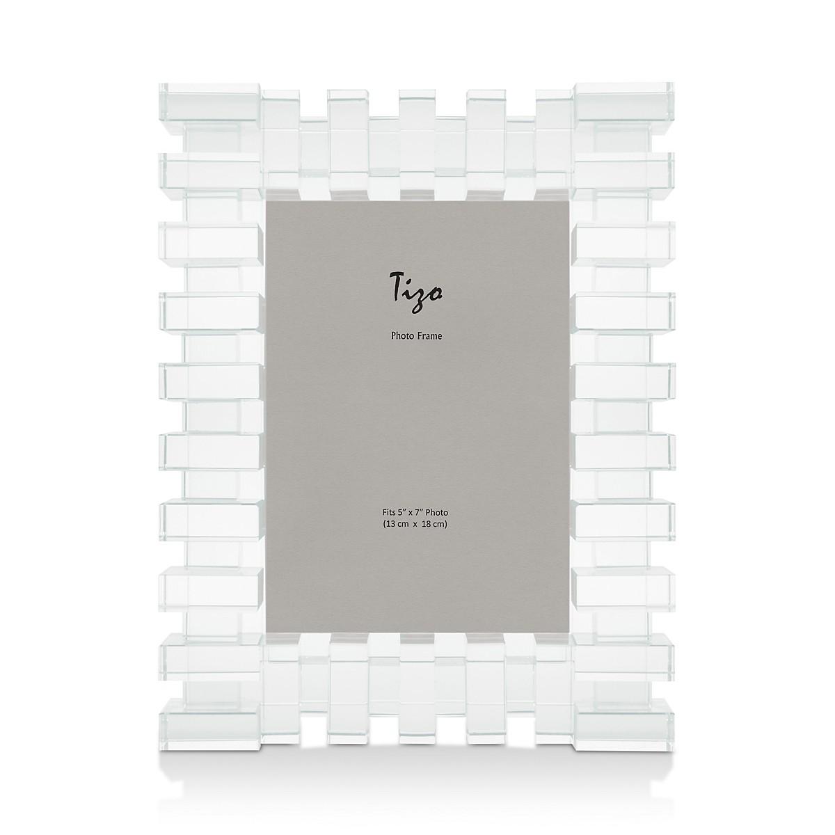 Tizo Crystal Block Frame, 5\