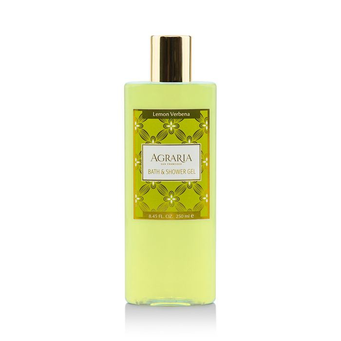 Agraria - Lemon Verbena Bath & Shower Gel