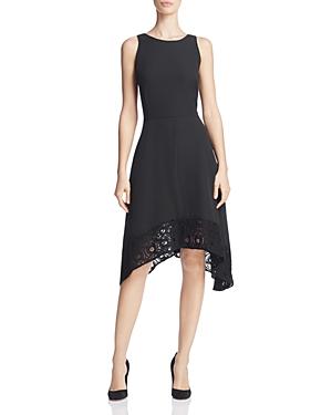 nanette Nanette Lepore Back-Bow Dress