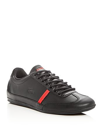 Lacoste - Men's Misano Sport Lace Up Sneakers