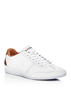 Lacoste Misano Sport Lace Up Sneakers