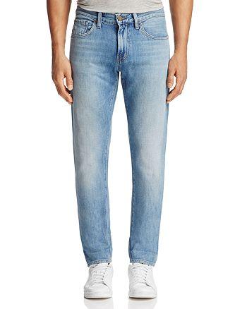 J Brand - Tyler Slim Fit Jeans in Azaleah
