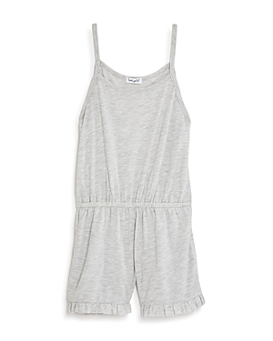 Splendid Girls' Ruffled Romper - Big Kid
