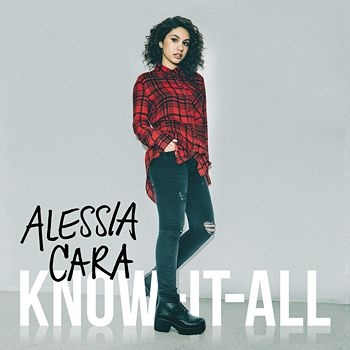 Baker & Taylor - Alessia Cara, Know It All Vinyl Record