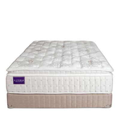 Larissa Pillow Top California King Mattress Only - 100% Exclusive