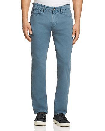PAIGE - Federal Slim Fit Pants