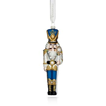 Waterford - Winter Frost Toy Soldier Ornament