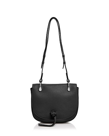 Elizabeth and James - Zoe Leather Saddle Bag - 100% Exclusive