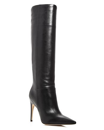 Sergio Rossi - Women's Cindy Tall High-Heel Boots