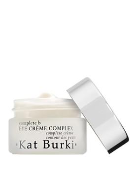 Kat Burki - Complete B Eye Crème Complex