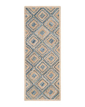 Safavieh Cape Cod Collection Runner Rug, 2'3 x 14'