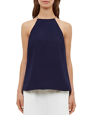 Ted Baker Chain-Detail Top