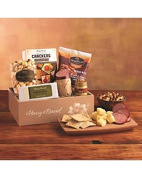 Harry & David - Snack Box