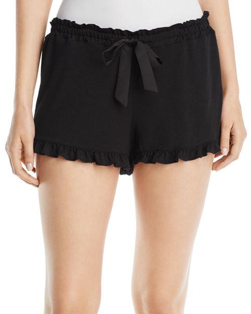Josie - Ruffle Shorts