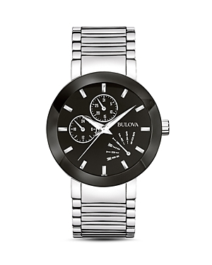 Bulova Modern Watch, 40mm