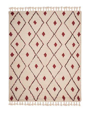 SAFAVIEH - Casablanca Collection Area Rug, 8' x 10'