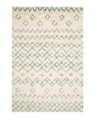 Casablanca Collection Area Rug, 6' x 9'