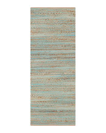 "SAFAVIEH - Cape Cod Area Rug, 2'3"" x 6'"