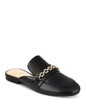 Ivanka Trump Warda Leather Mules