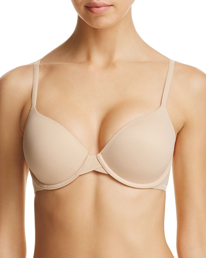 Calvin Klein - Perfectly Fit Modern T-Shirt Bra