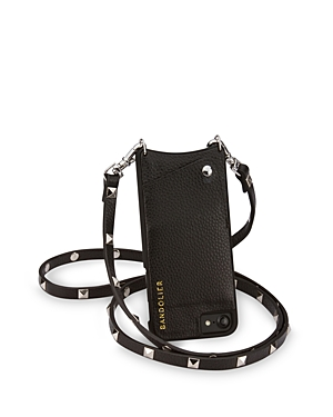 Bandolier Sarah Studded Strap iPhone Case