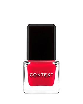 CONTEXT - Nail Lacquer