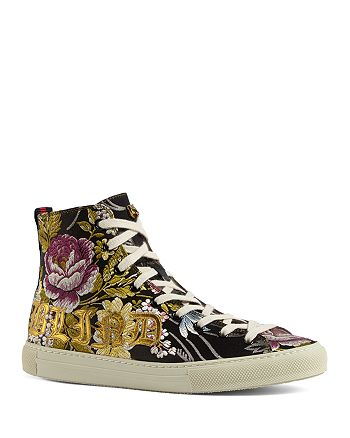 2d7ca0917f9 Gucci - Women s Blind for Love High Top Sneakers