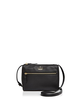 kate spade new york - Jackson Street Cayli Mini Leather Crossbody