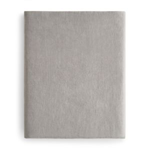 Amalia Stonewashed Linen Fitted Sheet, Queen - 100% Exclusive