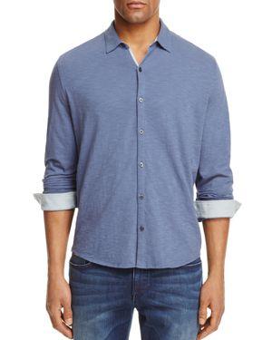 Zachary Prell Camara Regular Fit Button-Down Shirt
