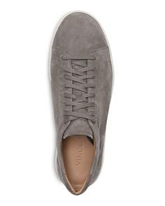 Vince - Men's Slater Nubuck Sneakers