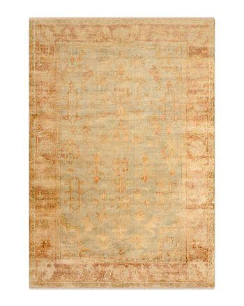 SAFAVIEH - Oushak Collection - Colfax Area Rug, 9' x 12'