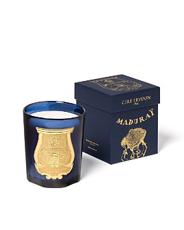 Cire Trudon - Maduraï Classic Candle, Splendour of Indian Jasmine