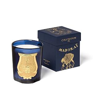 Cire Trudon Madurai Classic Candle, Splendour of Indian Jasmine