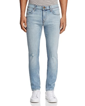 J Brand - Mick Super Skinny Fit Jeans in Astroid