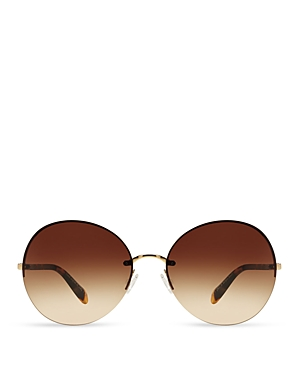 45cc58062a UPC 827934384613 product image for Oliver Peoples Jorie Round Sunglasses