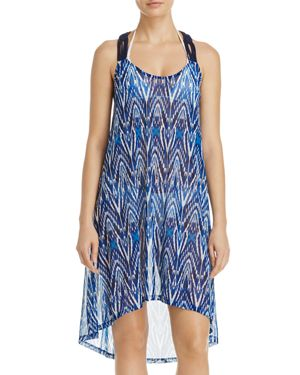 Profile by Gottex Java Dress Swim Cover-Up