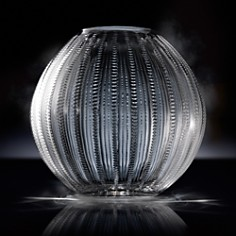William Yeoward Crystal - Inez Spherical Vase by William Yeoward