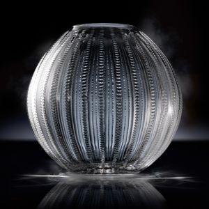 William Yeoward Crystal Inez Spherical Vase, 9