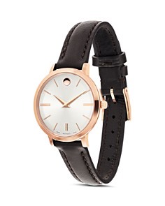 Movado - Ultra Slim Watch, 28mm