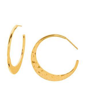 Gorjana Silas Hoop Earrings