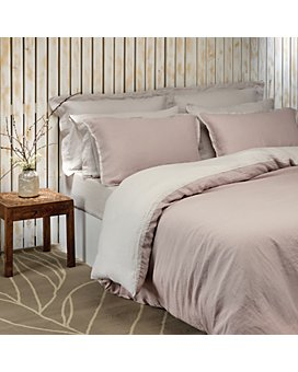 Amalia Home Collection - Stonewashed Linen Collection - 100% Exclusive