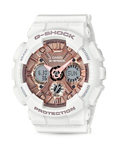 G-Shock GS S Series Watch, 45.9mm - Bloomingdale's_0
