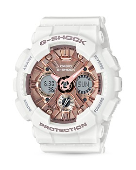 G-Shock - GS S Series Watch, 45.9mm