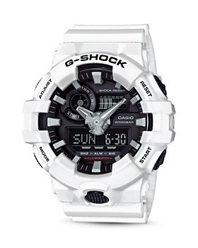 G-Shock - G-Lide Watch, 53.4mm